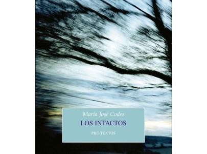 Reseña Los Intactos de Maria José Codes