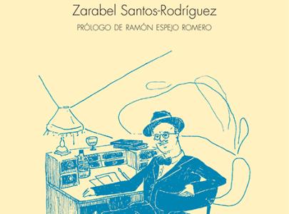 Reseña de Joyce. De perdidos, al Liffey de Zarabel Santos-Rodríguez
