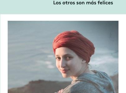 Reseña de «Los otros son más felices» de Laura Freixas