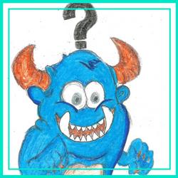Cuentos Especiales Monstruo Confusion 5