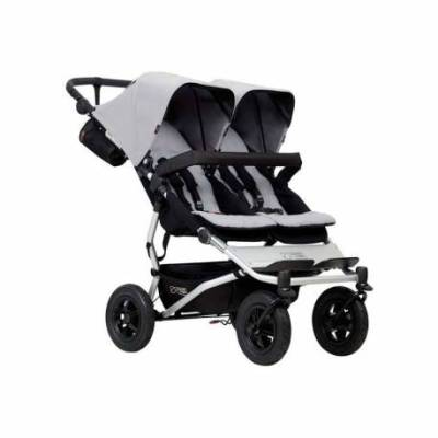 silla gemelar mountain buggy duet