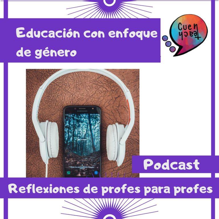 podcast equidad de género
