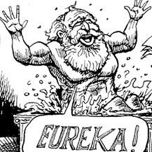 Un kilo de plomo y un kilo de paja en Órbita Laika