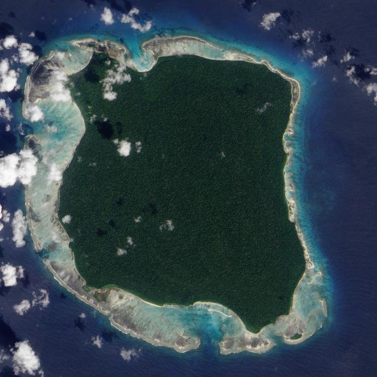 Sentinel del Norte, la isla más peligrosa del mundo