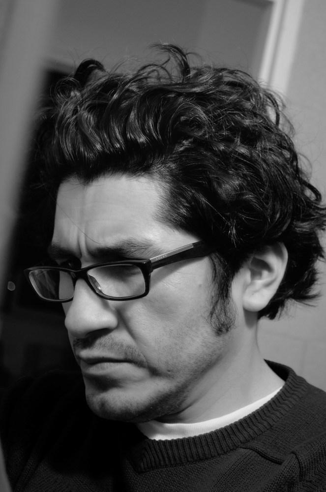 Entrevista con escritores e ilustradores húngaros, catalanes, españoles y latinoamericanos: Gabriel PACHECO (ilustrador mejicano) (1/5)