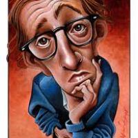 El séptimo sello- Woody Allen