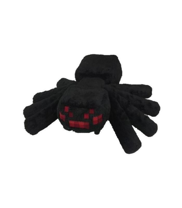 Peluche Spider Minecraft 33 Cm