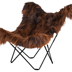 Animal Skin Chair Covers Walmart Lounge Folding Cleaning Sheepskin Rug Here S All You Need To Know Cuero Design Butterfly