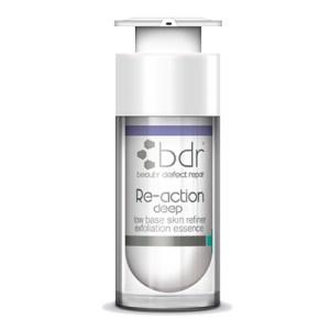 Exfoliante BDR en Mallorca REACTION