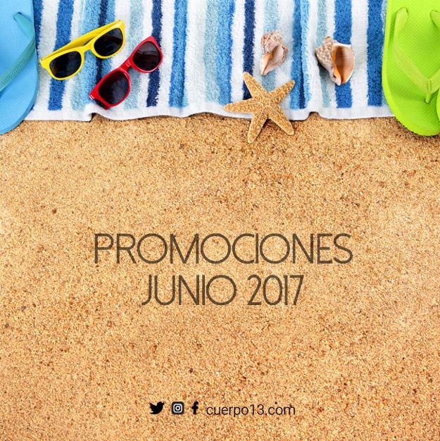 promociones cuerpo 13 mallorca junio