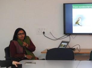 Prof Geetha Venkataraman