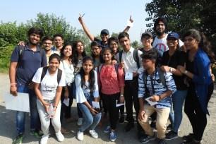 Inter-University Activities