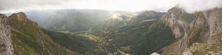 panoramica desde mirador