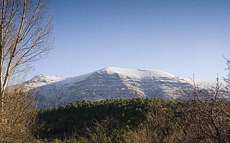 Día Internacional de las Montañas 2