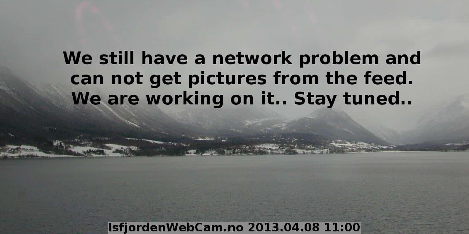 Isfjorden Por Isfjorden