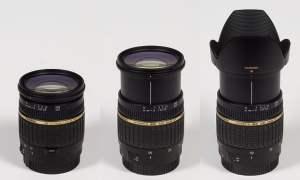 Nuevos cristales: Canon 70-300 IS y Tamrom 17-50 f2.8 2