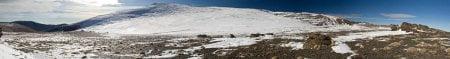 Sierra Nevada, subida al Cerro Pelado 3.181 m 1