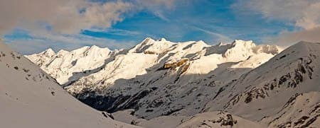 Raquetada al Midi d'Ossau 7