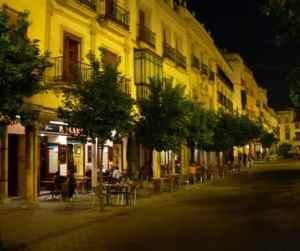 Descubriendo la maravillosa belleza de Sevilla 2