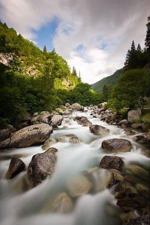 Valle de Estos, subida a los ibones de Batisielles 4
