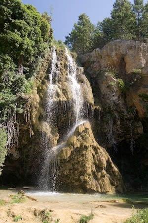 Ruta FuenNarices, Cascada de la Hiedra, Caños, Barranco Las Umbrías 5