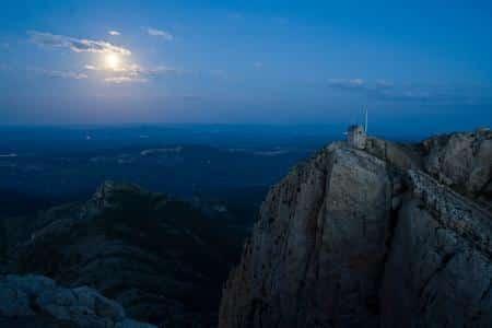 Marcha nocturna y amanecer desde el Peñagolosa 6