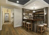 17+ Basement Bar Ideas and Tips For Your Basement ...