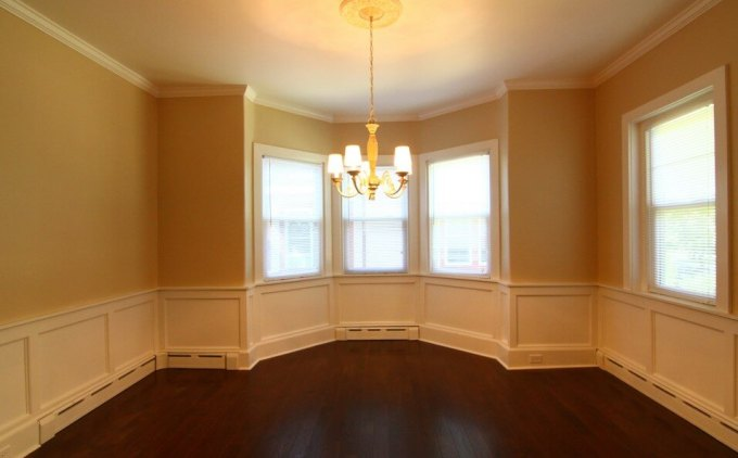 Baseboards Styles Selecting the Perfect Trim for Your Home !