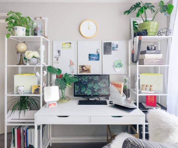 Beautiful Small Desk Ideas