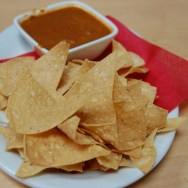 Chips and Salsa at Loteria Grill