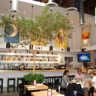 Loteria Grill - Hollywood (Inside)