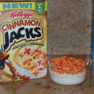 Cinnamon Jacks