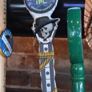 Ironfire 7th Right of NuHell on tap @ Slater's 50/50