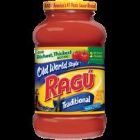 Ragú® Old World Sauce - Traditional