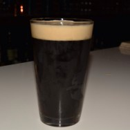Fathers Nut Brown Ale at Slater's 50/50