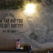 South Los Angeles Map at Dirt Dog LA