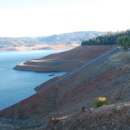 The Oroville Dam