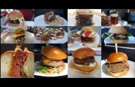 13 Burgers, 1 Beer at L.A. Weekly's Burgers & Beer | The Burger Crawl – Ep. 29