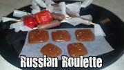 Carolina Reaper Sea Salted Caramel In Chocolate Russian Roulette