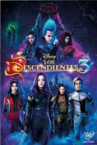 Los descendientes 3 (2019)