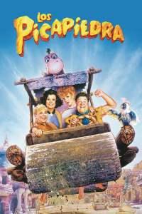 Los Picapiedra (1994)