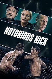 Notorious Nick (2021)
