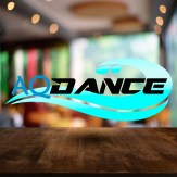 Logo AqDance
