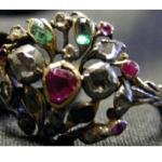 Giardinetti gold rings for men