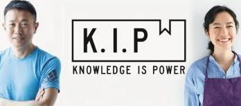 中野ジェームズ修一 × 池田清子 「リカバリーなくして明日はない」K.I.P#13