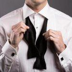 結婚式やパーティーに!フォーマルな場面に最適な蝶ネクタイのマナーとは