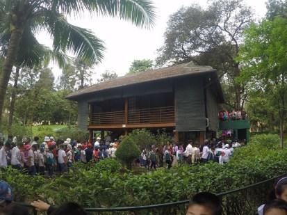 House on Stilts, Hanoi