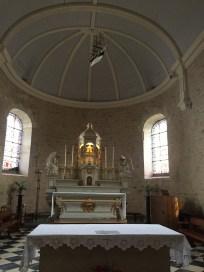Piriac Church