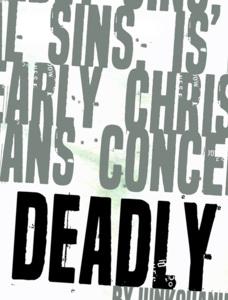 Seven Deadly Sins Font : seven, deadly, Seven, Deadly, Download, Desktop, Webfont