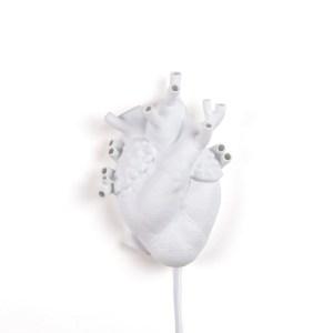 Lampada Heart Lamp Seletti